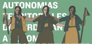 """Charla: """"Autonomías territoriales de Kurdistán a Colombia"""""""