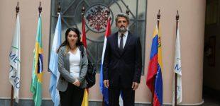 Próximas conferencias de Ebru Günay y Garo Paylan en Buenos Aires – Argentina