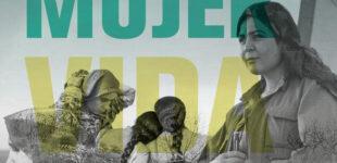 """El libro """"Mujer, Vida, Libertad"""" será presentado este jueves por internet"""